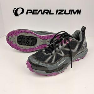 Pearl Izumi X-ALP Seek VII Shoes 37 5.5